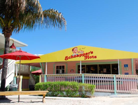 Tripadvisor Sanibel Island Restaurants