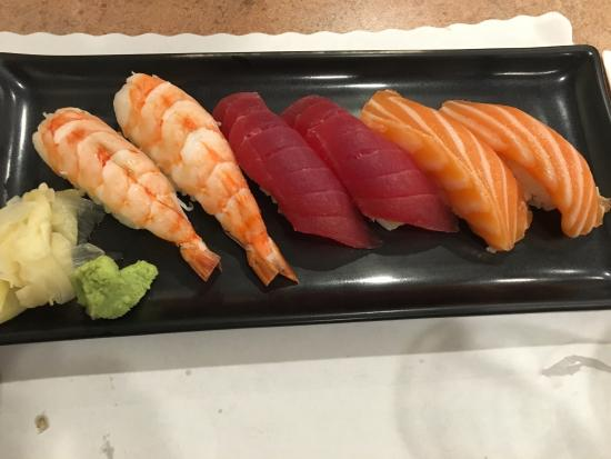 Photo of Ike Sushi in Los Angeles, CA, US