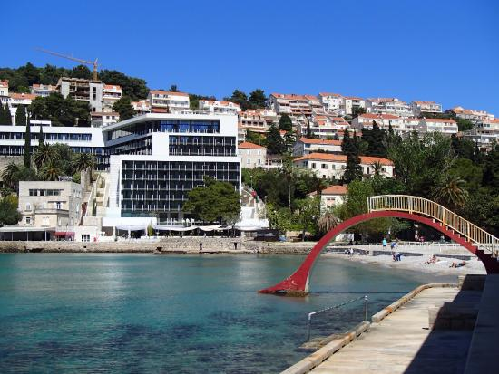 Hotel Kompas Dubrovnik Booking