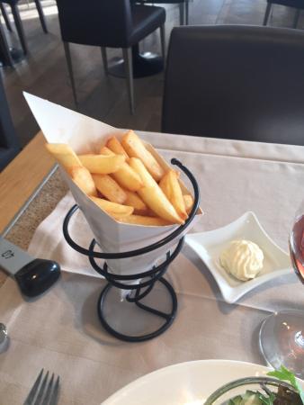 Hotel Restaurant Melinda