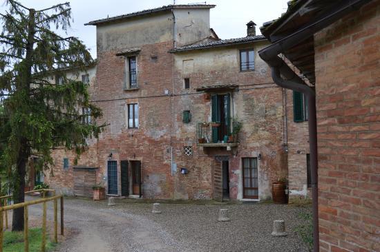 Agriturismo La Torretta: Camere
