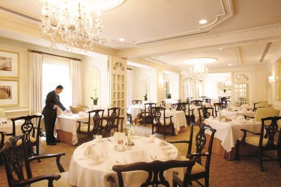 Lafayette Restaurant: Lafayette Room