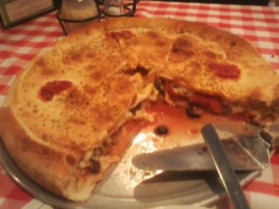 Luigis Italian Restaurant Trip Advisor