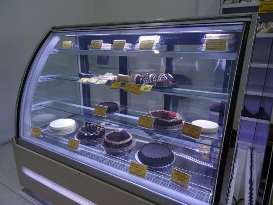 Hulhumale: Boulangerie Pâtisserie du Centre Ville