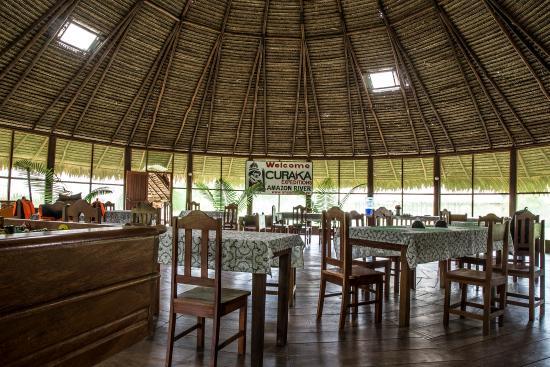 Curaka Expeditions Lodge