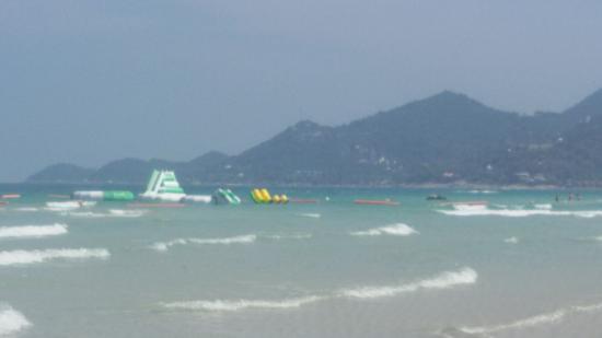 B2@Samui Beach Resort Picture