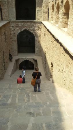 National Capital Territory i Delhi, Indien: 20160427_134247_large.jpg