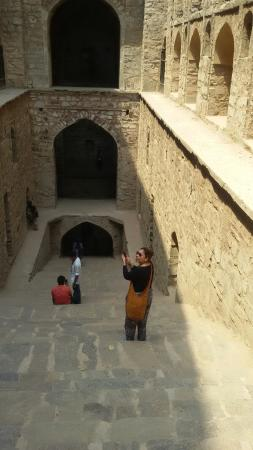 National Capital Territory i Delhi, Indien: 20160427_134243_large.jpg