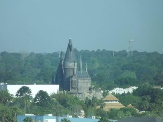 hogwarts castle universal studios picture of four points by rh tripadvisor co za
