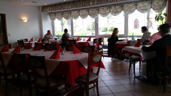 Eiscafe Pizzeria Bistro La Palma in Renningen