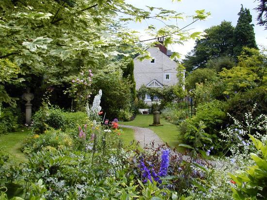 Bonsall, UK: The House