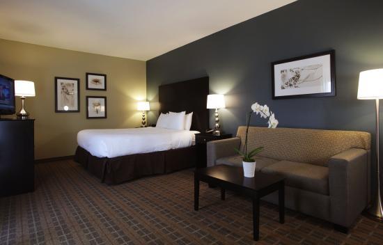 La Cuesta Inn: La Cuesta Guest room