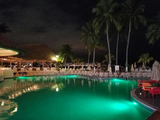 Pool - Sunscape Puerto Vallarta Resort & Spa Photo