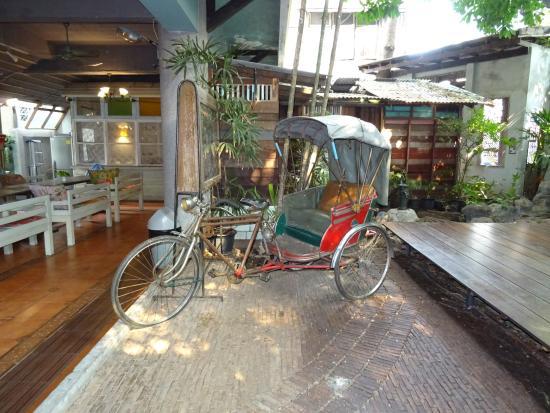 Phranakorn-Nornlen Hotel Photo