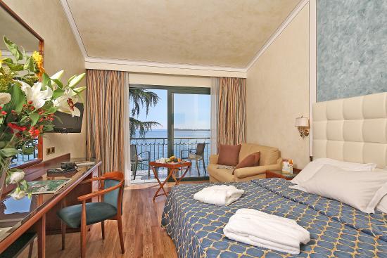 Hotel Villa Capri : Camera Superior