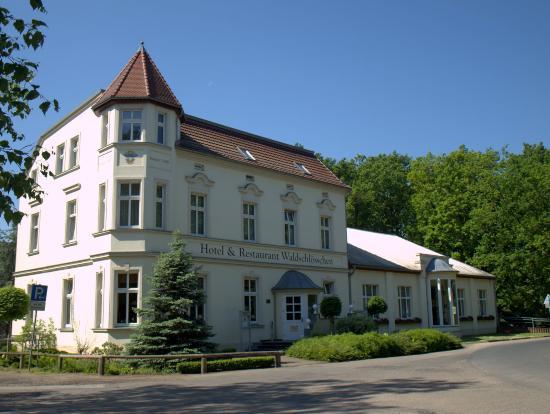 Waldschlösschen Kyritz