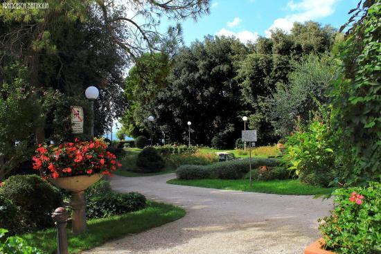 Giardini di Piazzanova