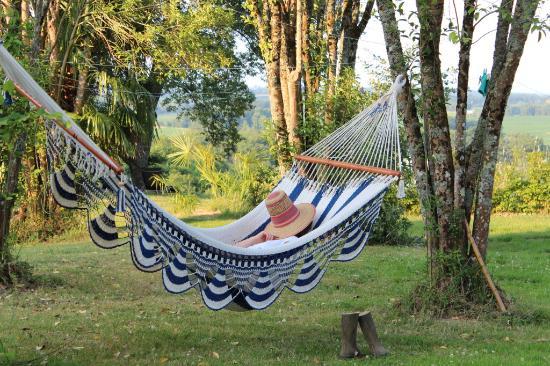 Caupenne-d'Armagnac, France: Le repos