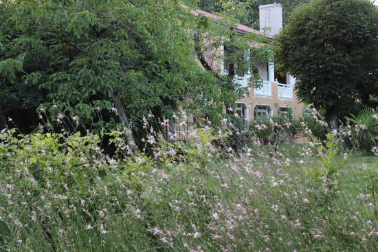 Caupenne-d'Armagnac, France: Maison Poche