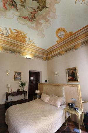 The Carlotti Room