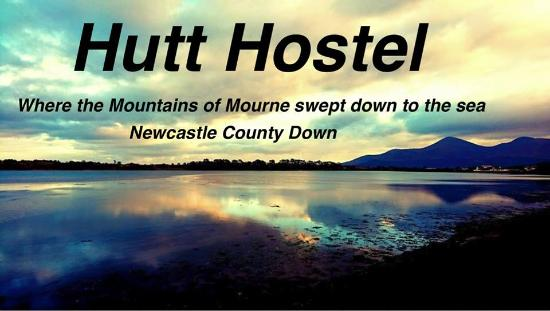 Hutt Hostel: Phot taken by my lovely friend Ruth Craig Mooney