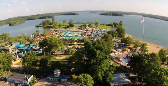 Hermitage, TN: Nashville Shores Lakeside Resort