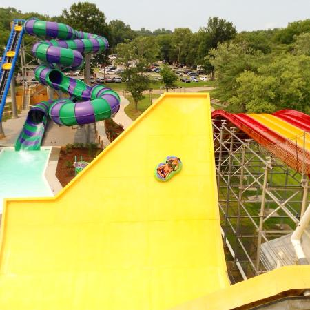 Hermitage, TN: Big Kahuna | Big Scream | Music City Racer