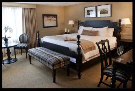 Lambertville, NJ: Standard Room