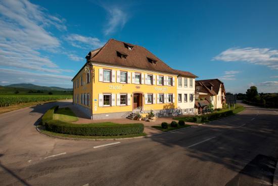 Posthotel Kreuz-Post