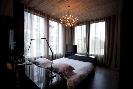 Hampshire Hotel - O Sud Antwerpen : Sesnual room