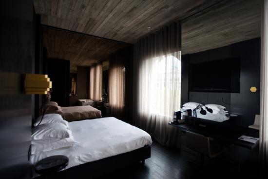 Hampshire Hotel - O Sud Antwerpen : Deluxe room