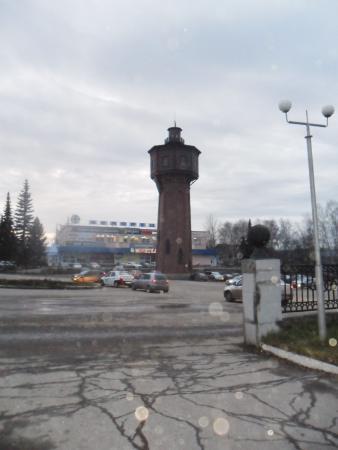 Beloretsk
