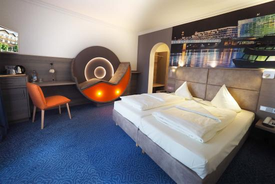 Lindenhof Hotel: Linz