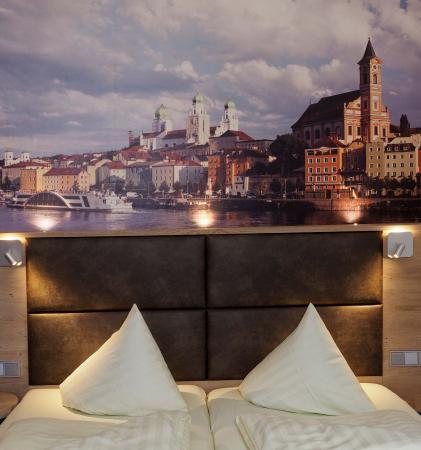 Thyrnau, Alemania: Passau