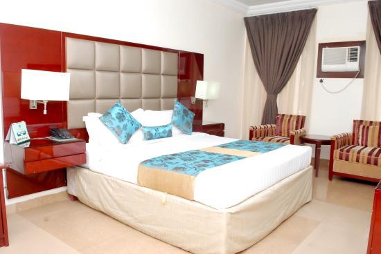 De Renaissance Hotel: Standard room 4