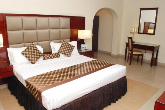 De Renaissance Hotel: Standard Room 2