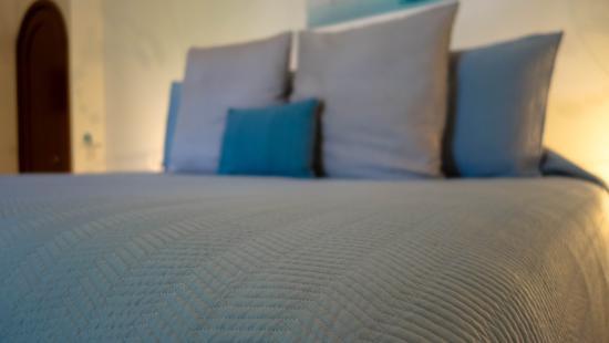 Colibri Hotel B&B: Suite 2