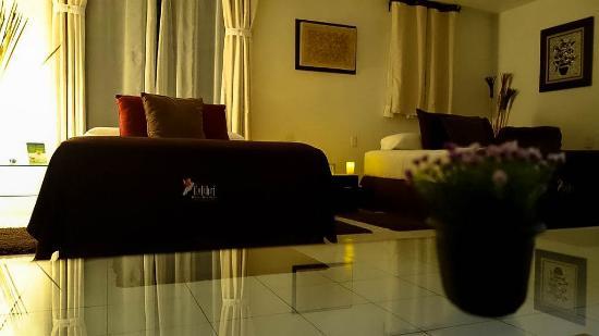 Colibrí Hotel B&B: Suite 6
