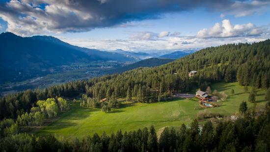 Mountain Home Lodge照片