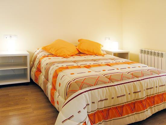 Aparthotel Nou Vielha, hôtels à Gessa