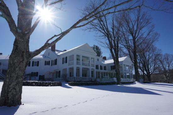 Wilmington, VT: Winter Wonderland