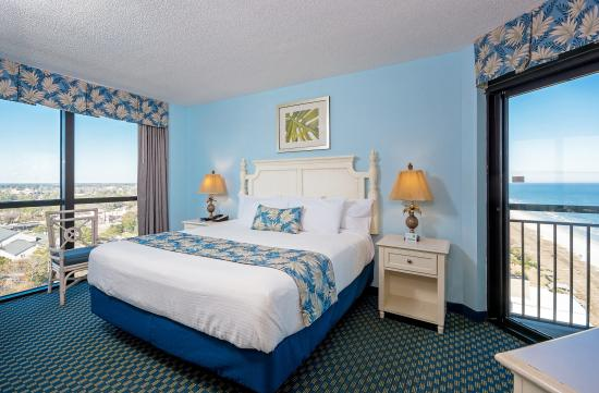 bedroom picture of caribbean resort and villas myrtle beach