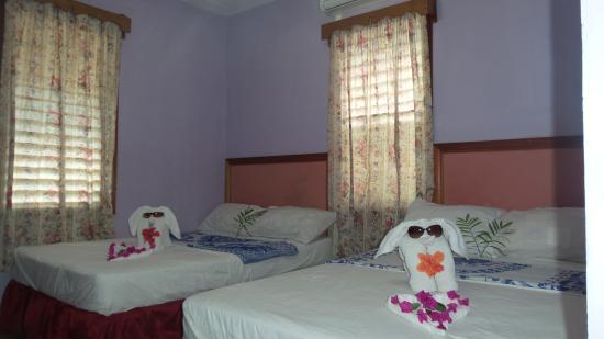 Punta Gorda, Belize: Room 4