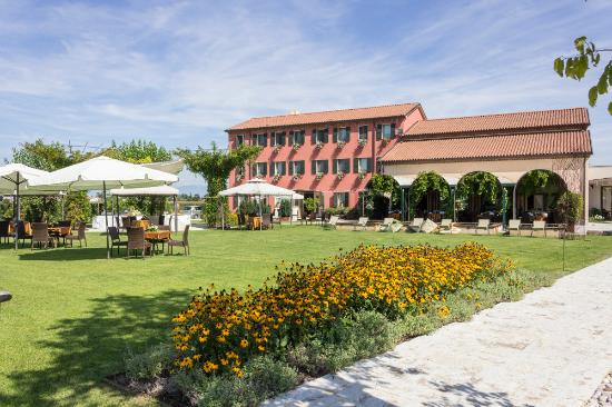 Photo of Borgo Ronchetto Relais & Gourmet Salgareda