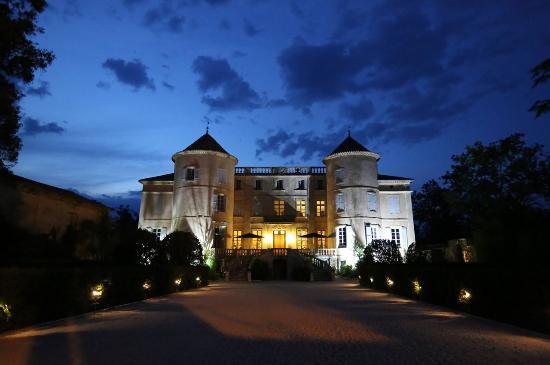 Chateau de Potelieres