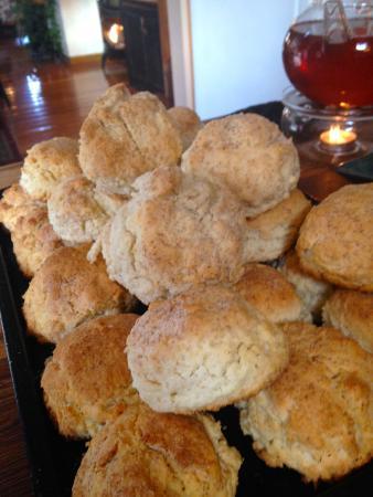 Irvine, Kentucky: Biscuits