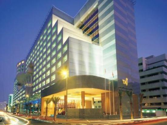 Picture of jood palace hotel dubai dubai for Tripadvisor dubai hotels