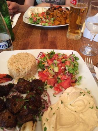 Restaurant Phenice