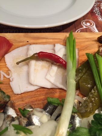 Restaurant-pivovarnya 'Lustorf'