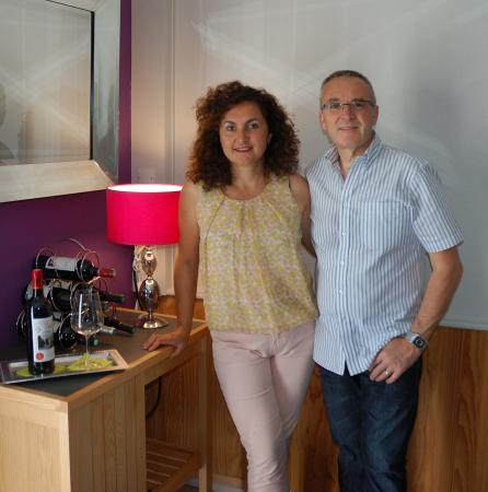 Doazit, France : Sophie et Mike Spencer L'Horizon des Landes